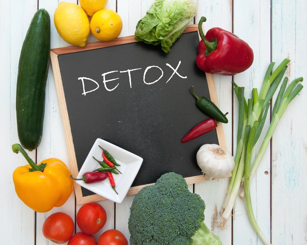 dieta detoxifierea organismului