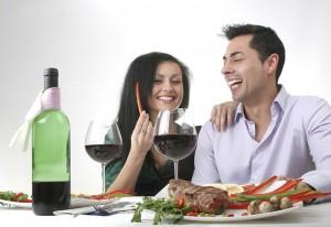 Vin rosu - sanatatea inimii