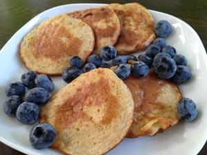 clatite-banana-egg