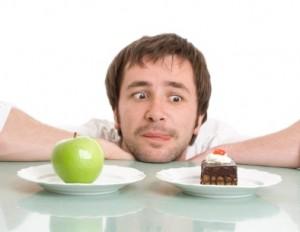 Calorii bune vs calorii rele