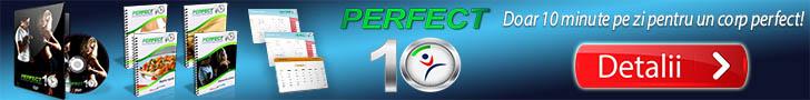 kit perfect 10