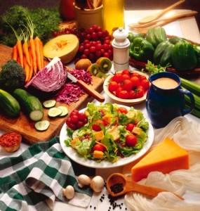 Asocierea alimentelor