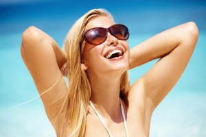 Beneficii expunerii la soare
