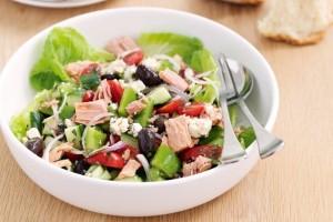 Salate pentru detoxifiere