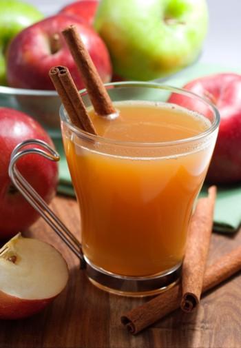 Ceaiul din coji de mere – Scapi rapid de depozitul de grăsime din talie